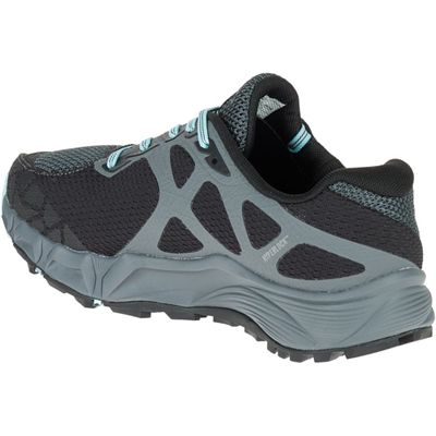 Merrell Agility Charge Flex Ladies Running Shoes - Left