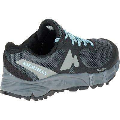 Merrell Agility Charge Flex Ladies Running Shoes - Right