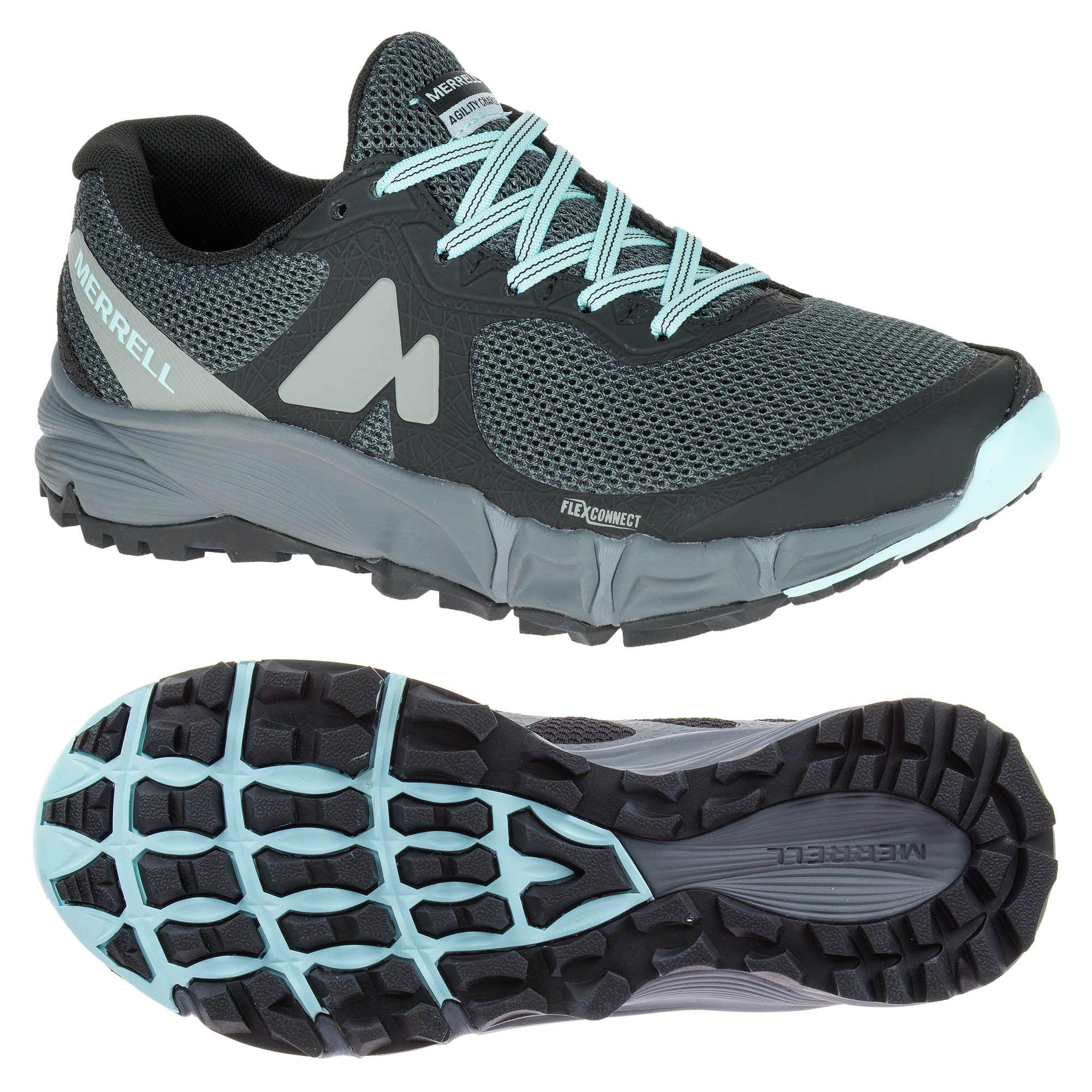 Mixed Terrain Running Shoes