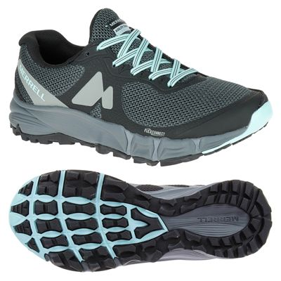 Merrell Agility Charge Flex Ladies Running Shoes