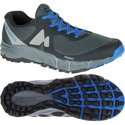 Merrell Agility Charge Flex Mens Running Shoes