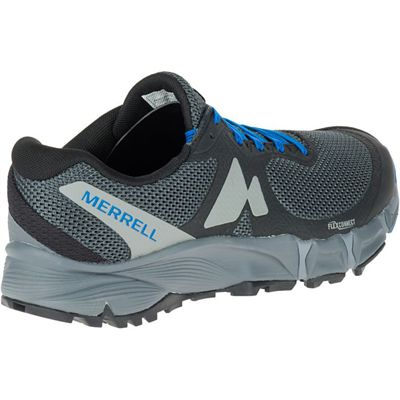 Merrell Agility Charge Flex Mens Running Shoes - Black - Right