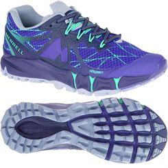 Merrell Agility Peak Flex Ladies Running Shoes