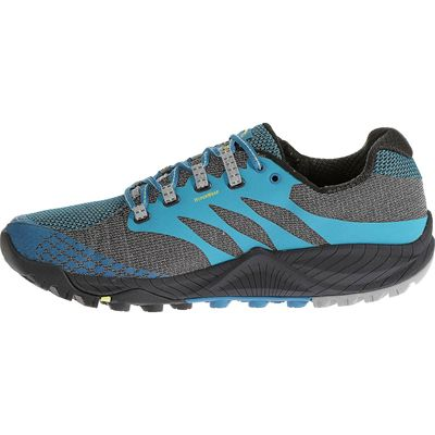 Merrell All Out Charge Mens Running Shoes - Alternative