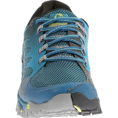 Merrell All Out Charge Mens Running Shoes - Front