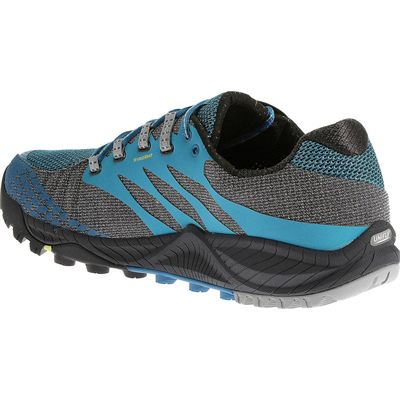 Merrell All Out Charge Mens Running Shoes - Hero
