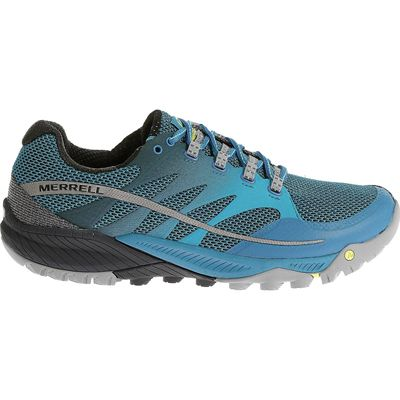 Merrell All Out Charge Mens Running Shoes - Side