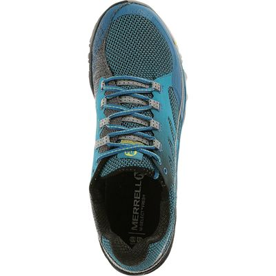 Merrell All Out Charge Mens Running Shoes - Top