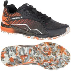 Merrell All Out Crush Ladies Running Shoes