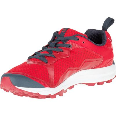 Merrell All Out Crush Light Mens Running Shoes - Alterative