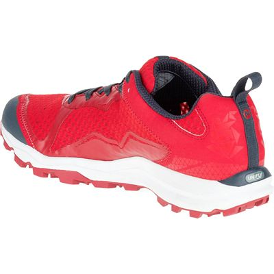 Merrell All Out Crush Light Mens Running Shoes - Angled