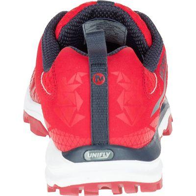 Merrell All Out Crush Light Mens Running Shoes - Back