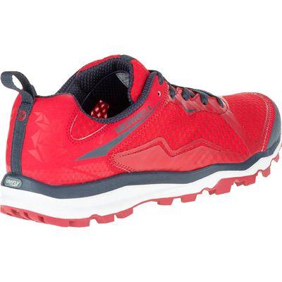 Merrell All Out Crush Light Mens Running Shoes - Hero