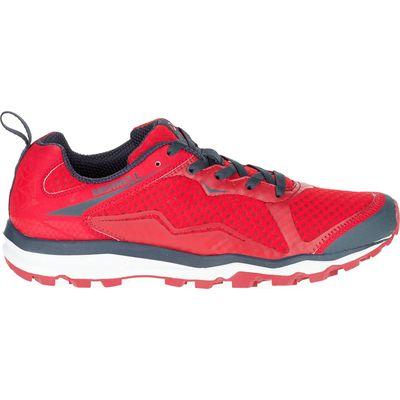 Merrell All Out Crush Light Mens Running Shoes - Side