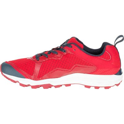 Merrell All Out Crush Light Mens Running Shoes - Side View