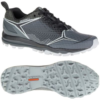 Merrell All Out Crush Shield Mens Running Shoes