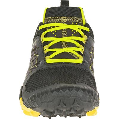 Merrell All Out Terra Trail Mens Running Shoes - Front