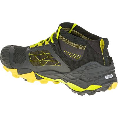 Merrell All Out Terra Trail Mens Running Shoes - Hero