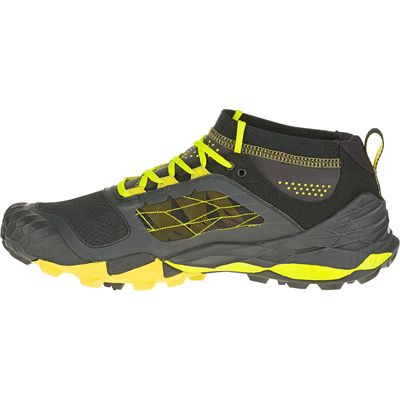 Merrell All Out Terra Trail Mens Running Shoes - Side