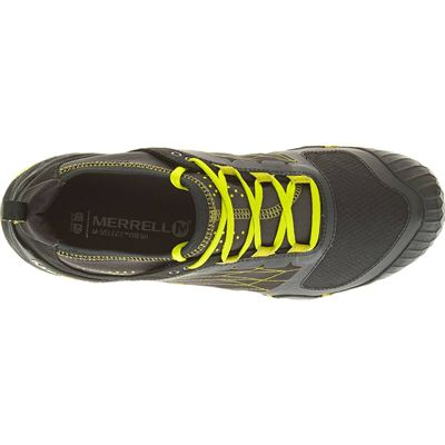 Merrell All Out Terra Trail Mens Running Shoes - Top