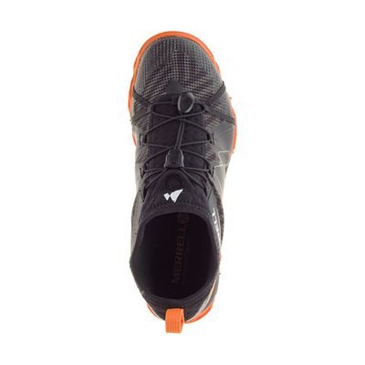 Merrell Avalaunch Tough Mudder Ladies Running Shoes - Above