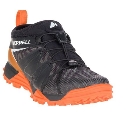 Merrell Avalaunch Tough Mudder Ladies Running Shoes - Angle