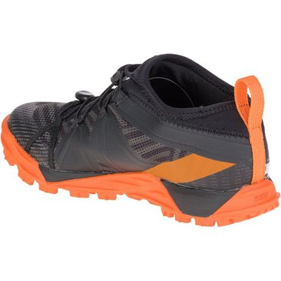 Merrell Avalaunch Tough Mudder Ladies Running Shoes - Left