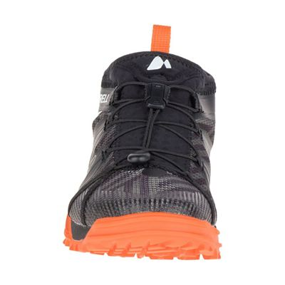 Merrell Avalaunch Tough Mudder Mens Running Shoes - Front