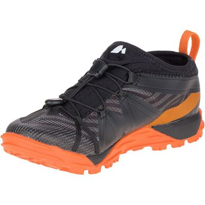 Merrell Avalaunch Tough Mudder Mens Running Shoes - Left Side