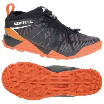 Merrell Avalaunch Tough Mudder Mens Running Shoes