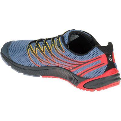 Merrell Bare Access 4 Mens Running Shoes - Left Side