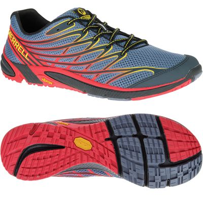 Merrell Bare Access 4 Mens Running Shoes