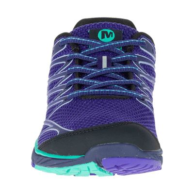Merrell Bare Access Arc 4 Ladies Running Shoes - Front