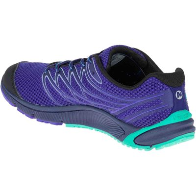 Merrell Bare Access Arc 4 Ladies Running Shoes - Left