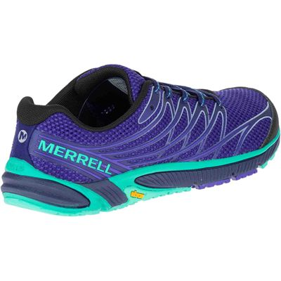 Merrell Bare Access Arc 4 Ladies Running Shoes - Right Side