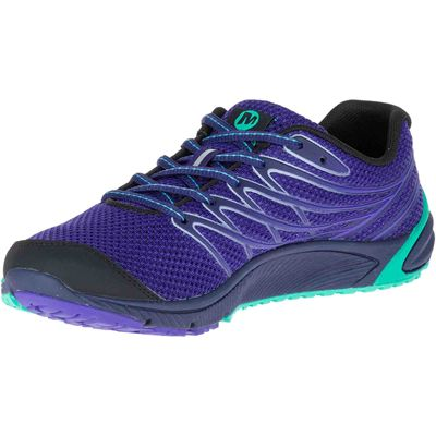 Merrell Bare Access Arc 4 Ladies Running Shoes - Side
