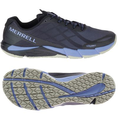 Merrell Bare Access Flex Ladies Running Shoes