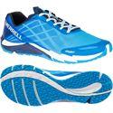 Merrell Bare Access Flex Mens Running Shoes - Bliue
