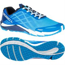 Merrell Bare Access Flex Mens Running Shoes