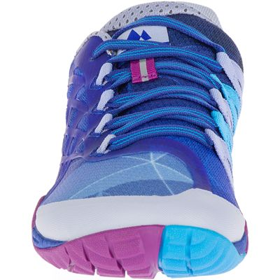 Merrell Trail Glove 4 Ladies Running Shoes - Front
