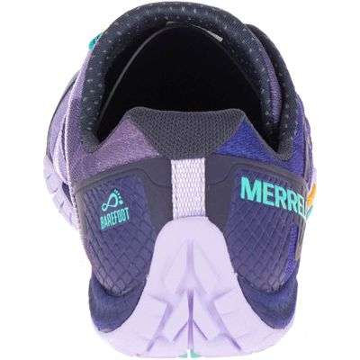 Merrell Trail Glove 4 Ladies Running Shoes SS18 - Back