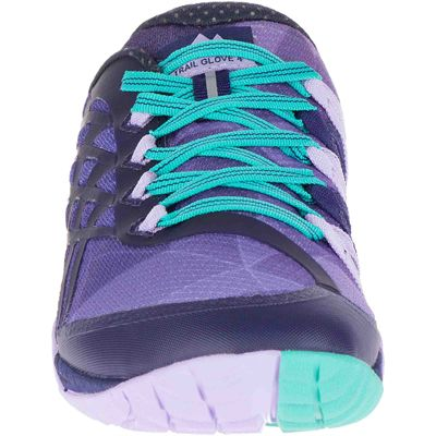 Merrell Trail Glove 4 Ladies Running Shoes SS18 - Front