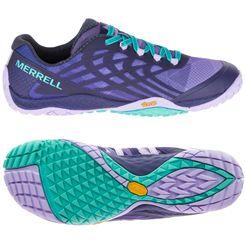 Merrell Trail Glove 4 Ladies Running Shoes