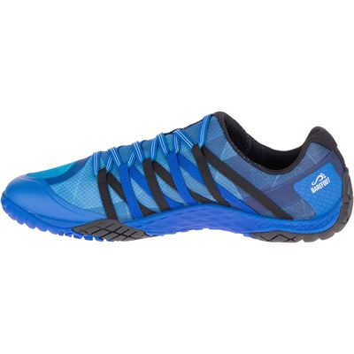 Merrell Trail Glove 4 Mens Running Shoes - Side