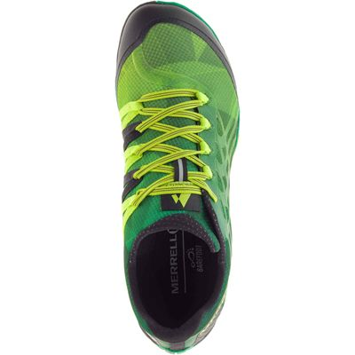 Merrell Trail Glove 4 Mens Running Shoes SS18 - Above