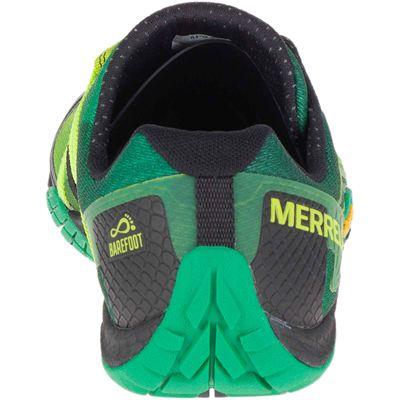 Merrell Trail Glove 4 Mens Running Shoes SS18 - Back