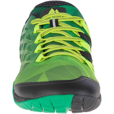 Merrell Trail Glove 4 Mens Running Shoes SS18 - Front