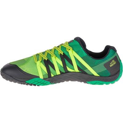 Merrell Trail Glove 4 Mens Running Shoes SS18 - Side