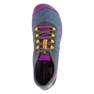 Merrell Vapor Glove 3 Ladies Running Shoes - Above