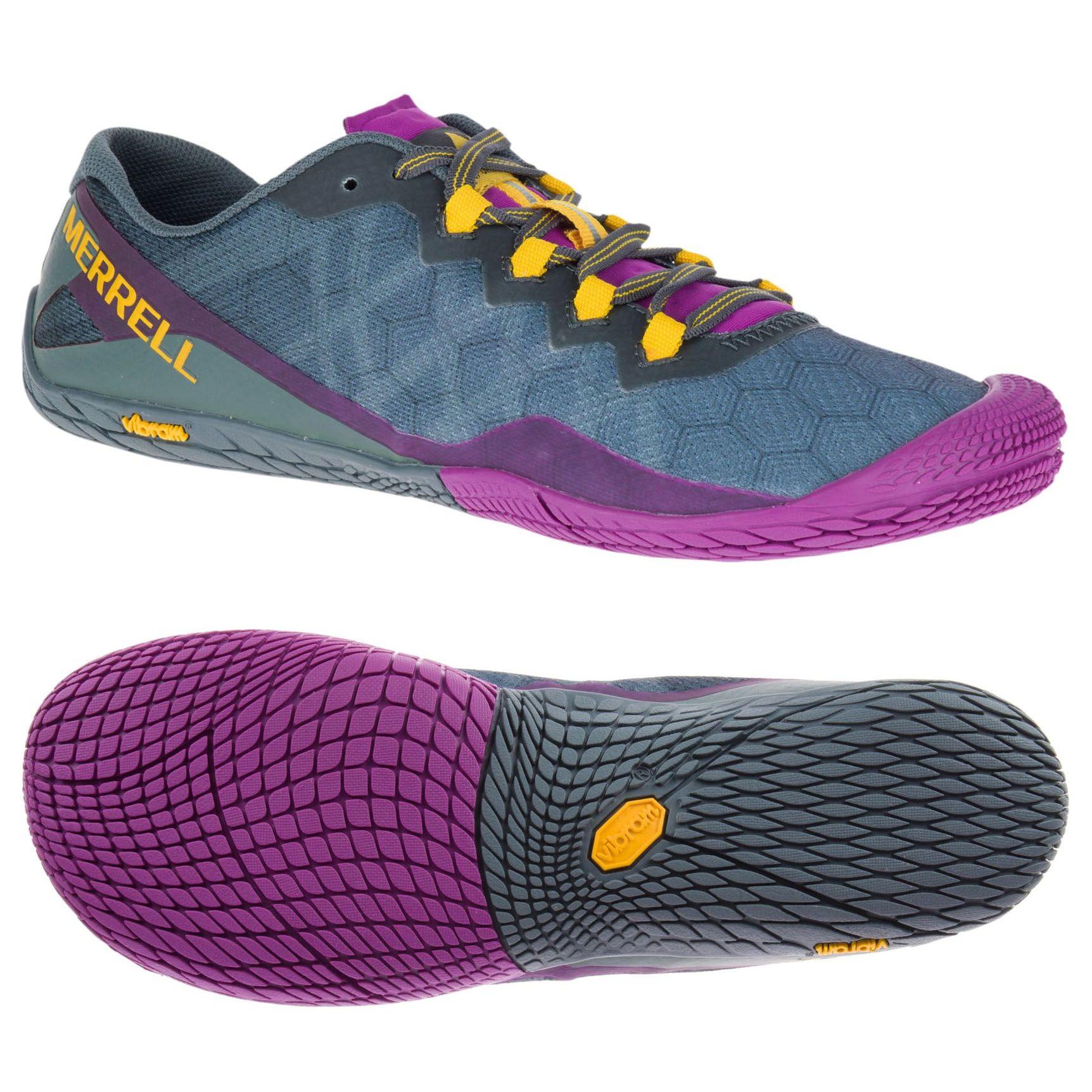 Merrell Vibram Running Shoes Review